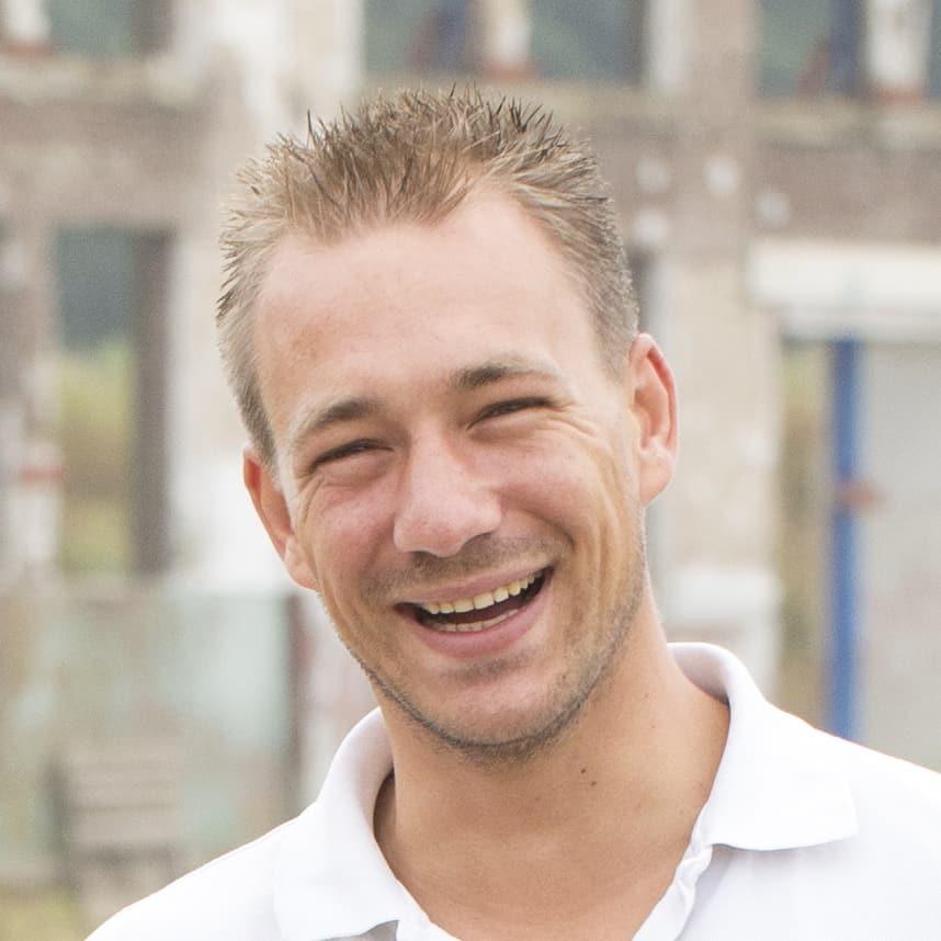 Ivar van der Molen
