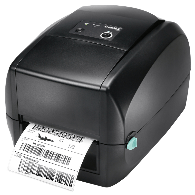 Godex RT730 labelprinter