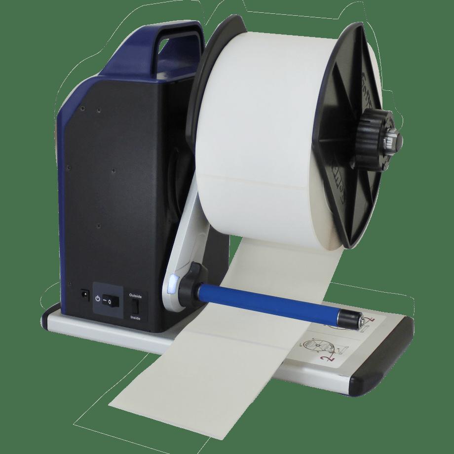 Godex rewinder model: T-10
