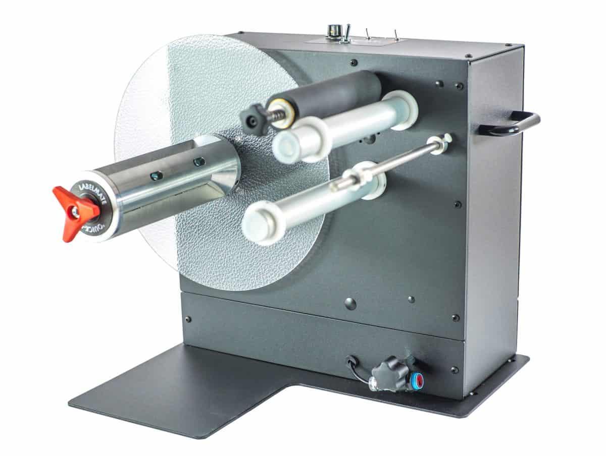 Rewinder C7500