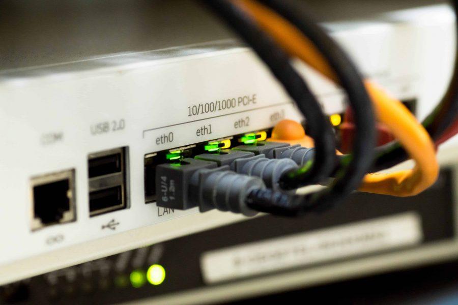 Epson Net Config